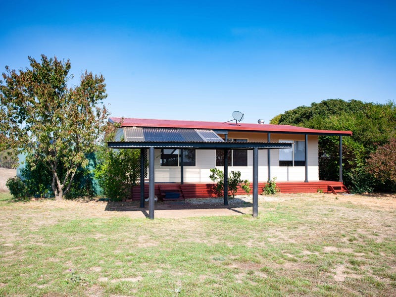 168 Wheeo Road, Grabben Gullen, NSW 2583