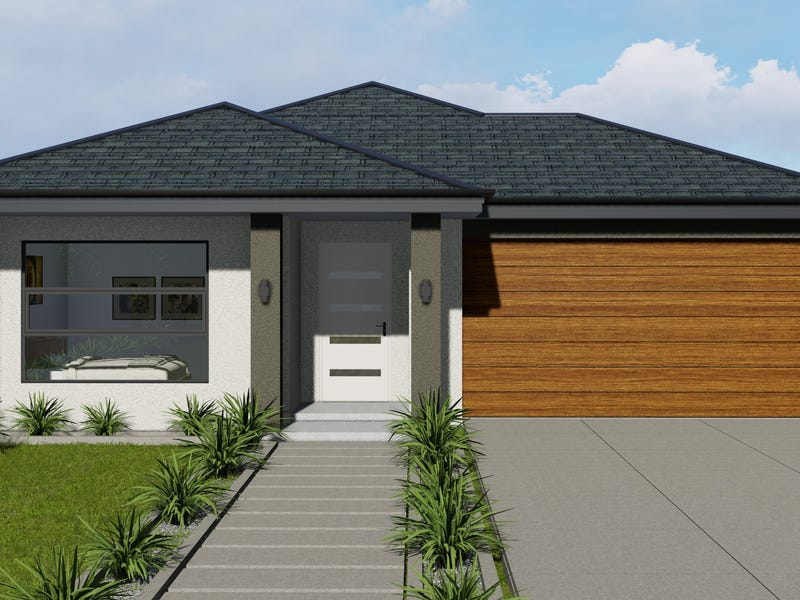 Lot 406  (570 m2) Cinnamon Street (Ferntree Ridge Estate), Drouin