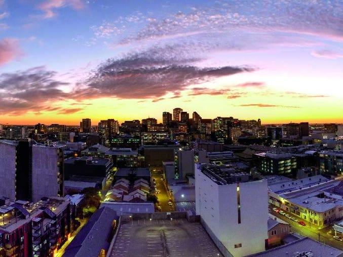 1501/293-297 Pirie Street, Adelaide