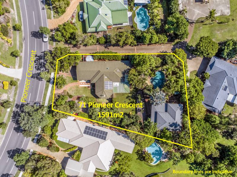 71 Pioneer Crescent, Bellbowrie, Qld 4070