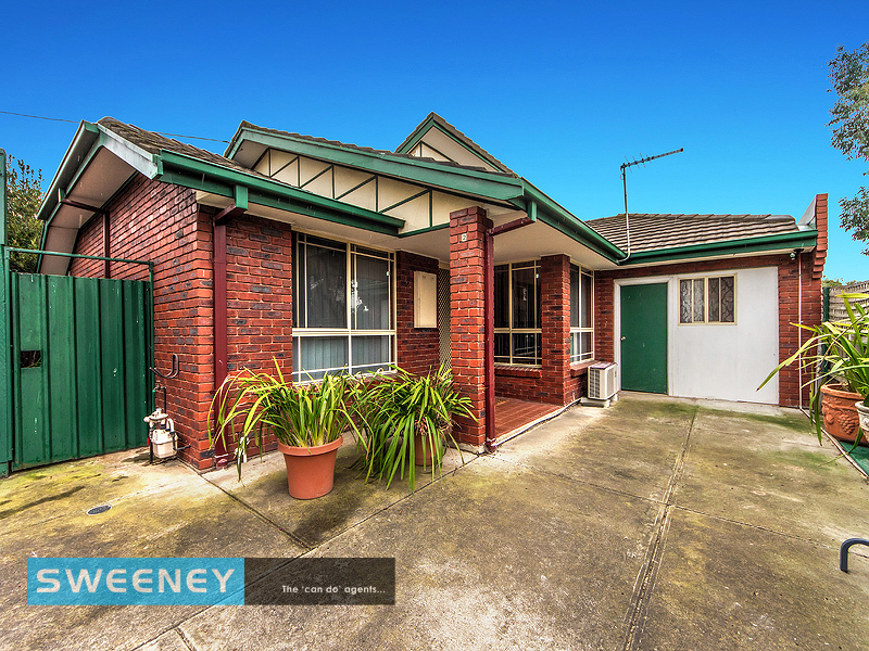 2/28 Armstrong Street, Sunshine West