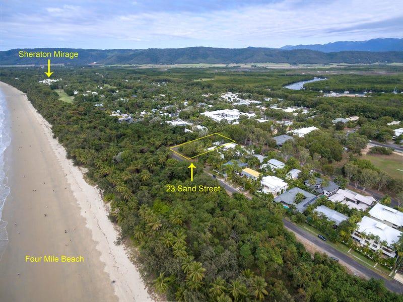 23 Sand Street, Port Douglas, Qld 4877