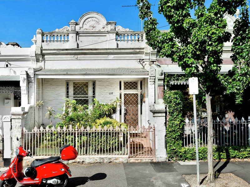139 Fenwick Street, Carlton North, Vic 3054