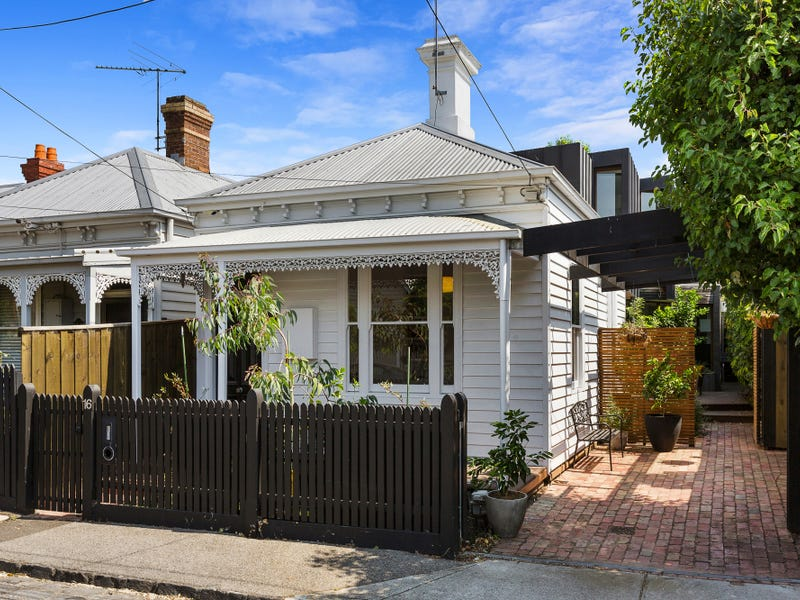 16 Lawrence Street, Brighton, Vic 3186