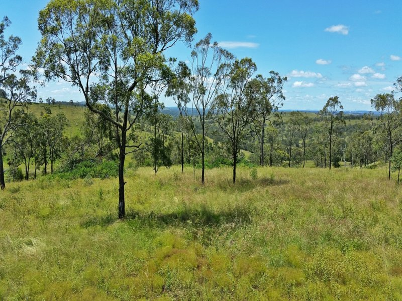 Lot 24 Saddle Tree Creek Rd, Wengenville, Qld 4615