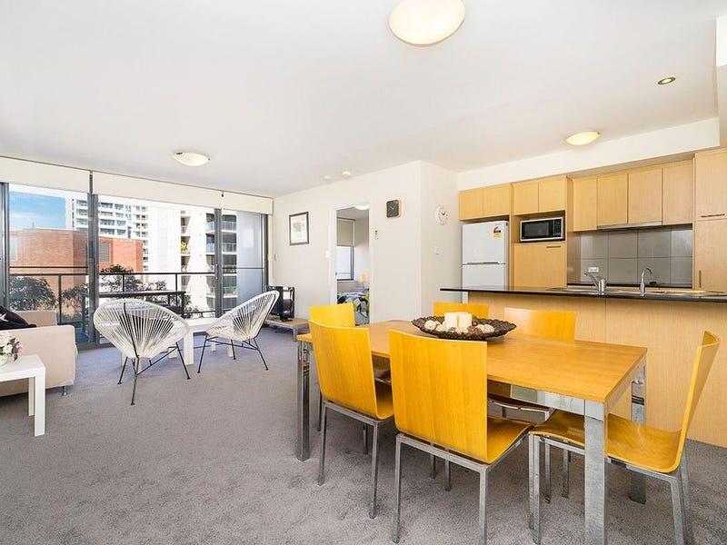 18/128 Adelaide Terrace, East Perth