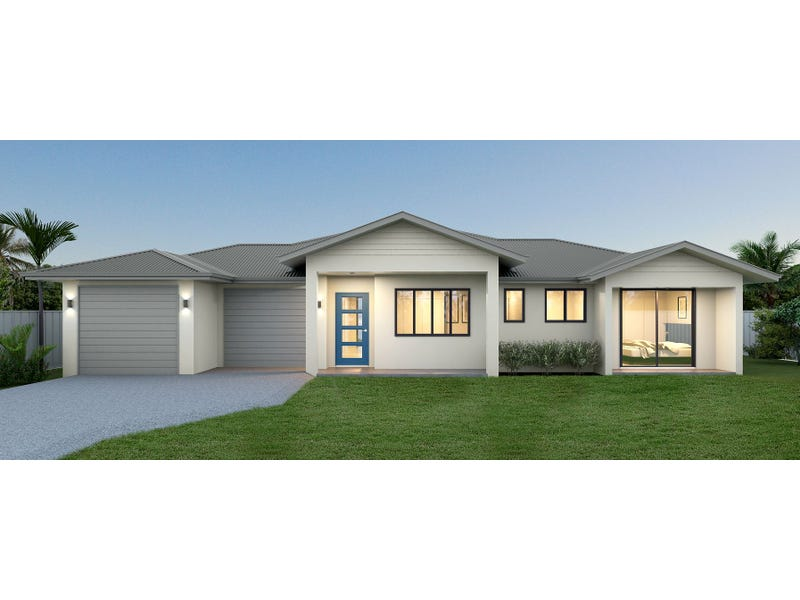 Lot 4 Acacia Avenue, Yungaburra