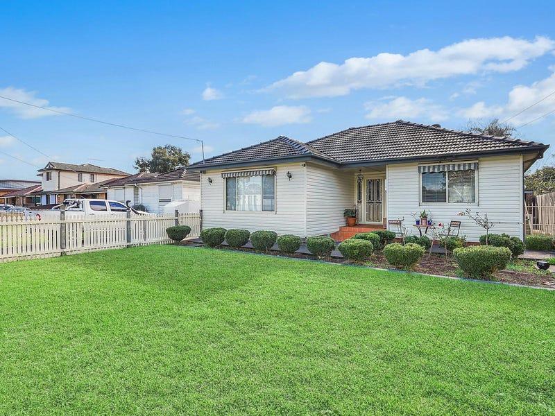 135 Cartwright Avenue, Sadleir, NSW 2168