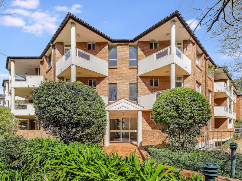 8/23 Barton Road, Artarmon, NSW 2064