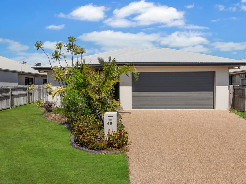 48 Twinview Terrace, Idalia, Qld 4811