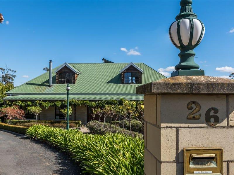 26 Summit Drive, Devon Hills, Tas 7300
