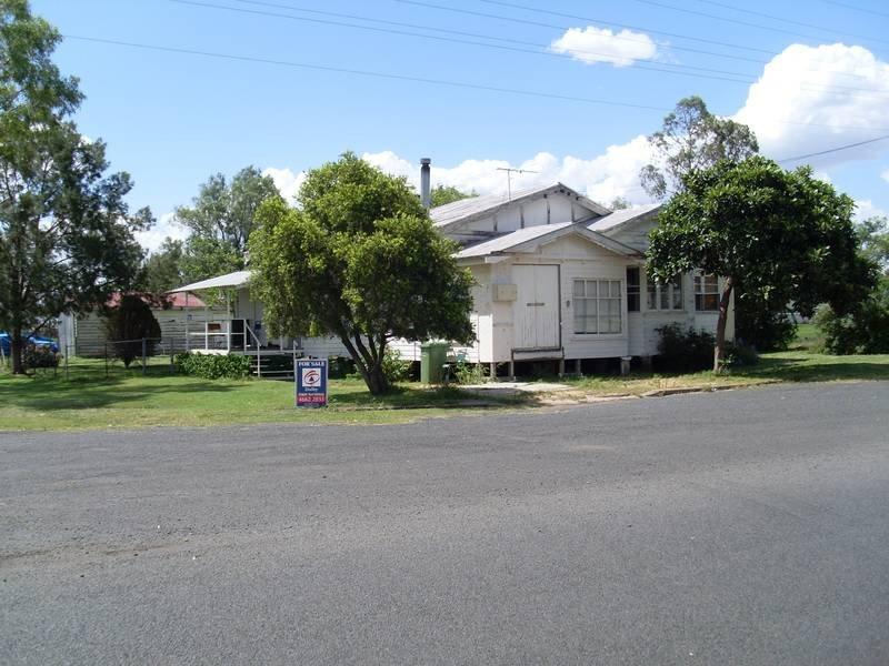 Lot 71 Bowenville-Moola Rd, Bowenville, Qld 4404