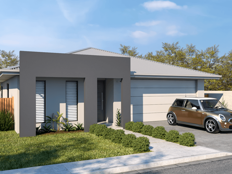 Lot 7 Etty St, Kewarra Beach