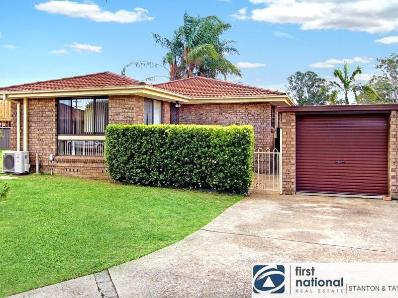Irwin Street Werrington Nsw Property Details