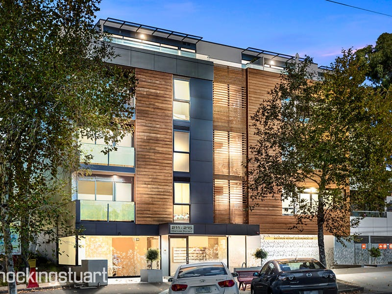 105/211 Dorcas Street, South Melbourne