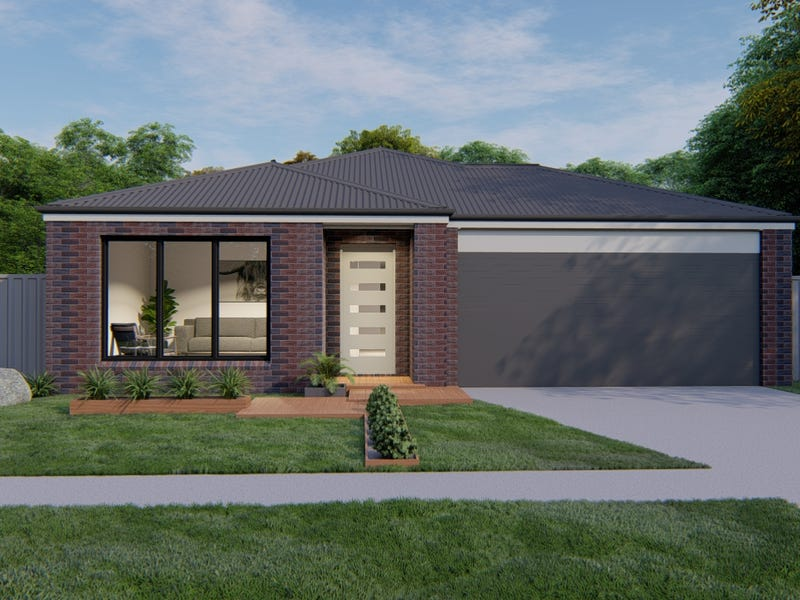 Lot 266 Kanya Avenue, Imagine Estate, Strathfieldsaye