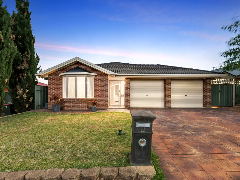 11 Stockade Drive, Walkley Heights