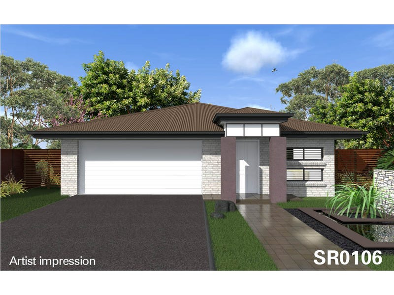 Lot 21 Aspire on Hursley, Glenvale