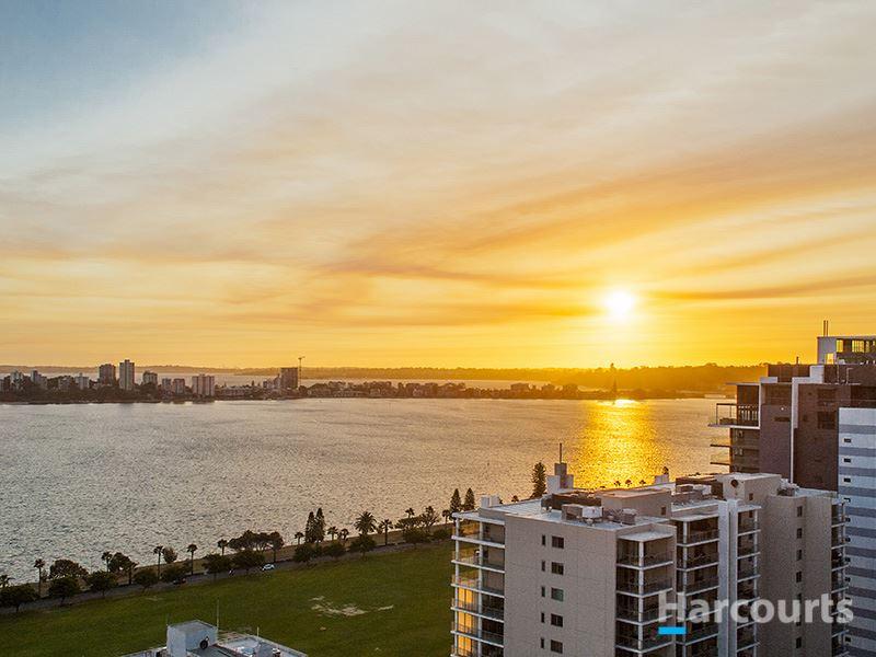64/155 Adelaide Terrace, East Perth