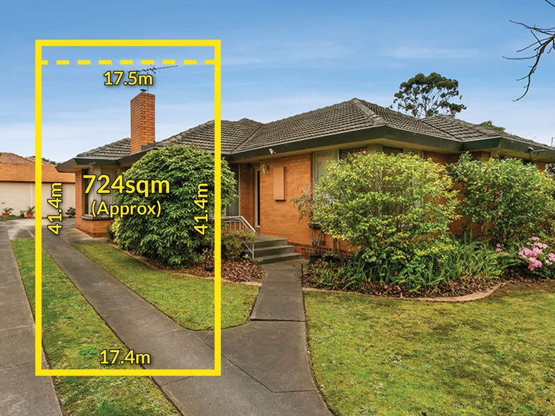15 Blue Hills Avenue, Mount Waverley