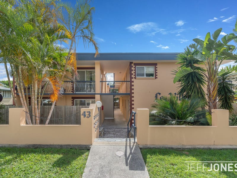 7/43 Hunter Street, Greenslopes