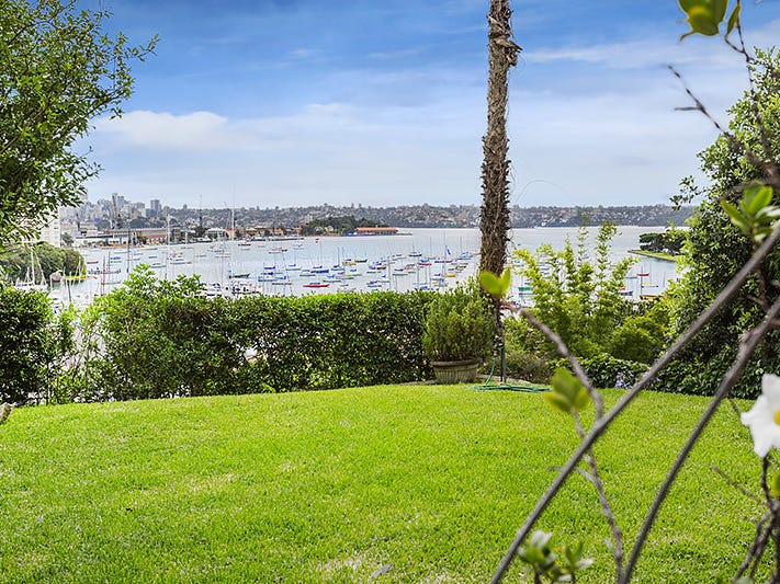 7/38a Mona Road, Darling Point
