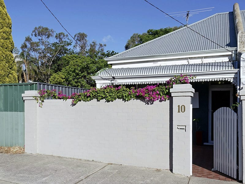 10 Grant Street, Perth