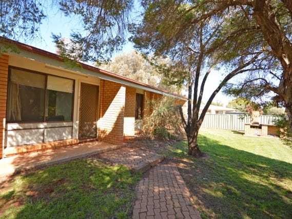 Units 1-4 63A Burns Street, Hillston, NSW 2675