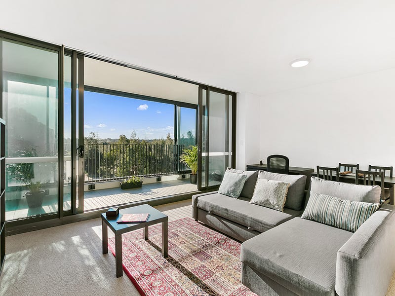 G1-401/55 Hill Road, Wentworth Point