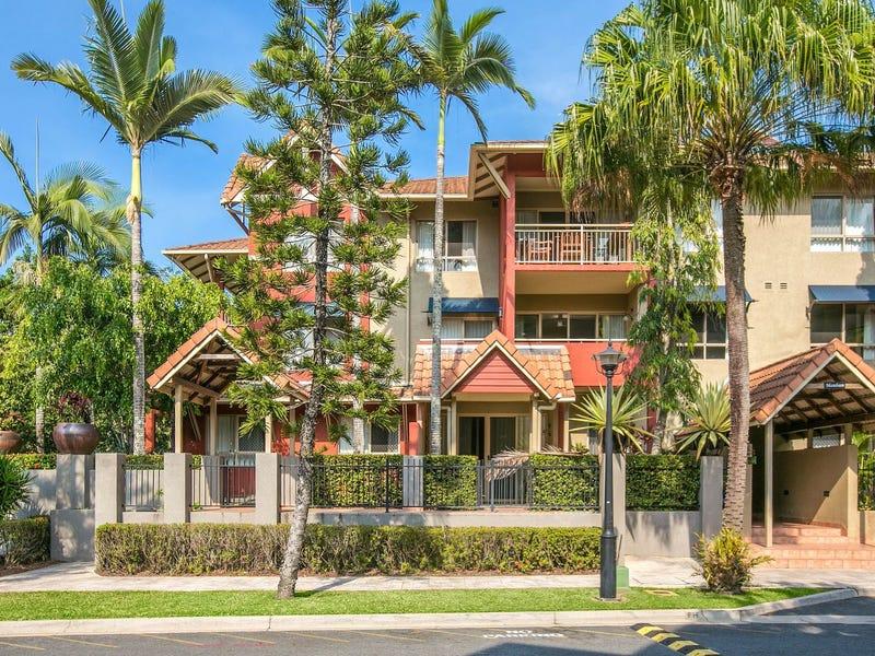 1111/2-10 Greenslopes Street, Cairns North