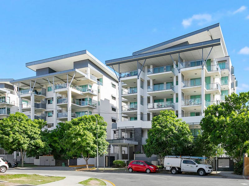 12/42 Ferry Road, West End, Qld 4101