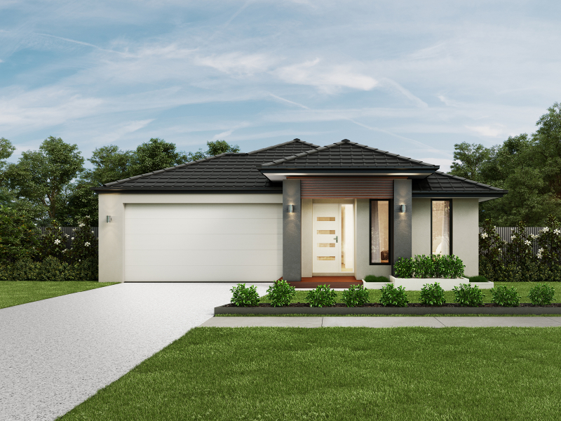 Lot 305 Macquarie Street, Coomera