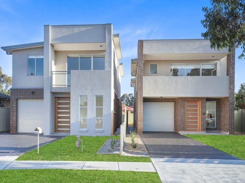 49a Lae Road, Holsworthy, NSW 2173