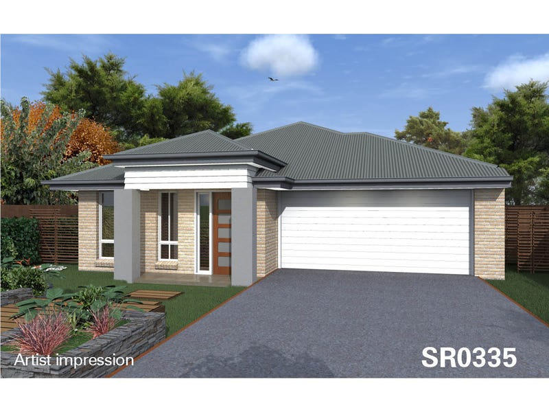 Lot 34 North Park Estate, Heights Drive, Gympie