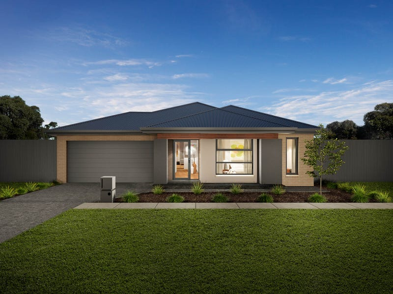 Lot 106  Bottlebrush Avenue Creek Mist Estate Wangaratta, Wangaratta