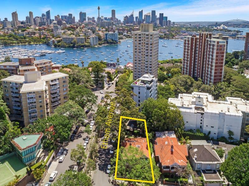41 Etham Avenue Darling Point NSW 2027