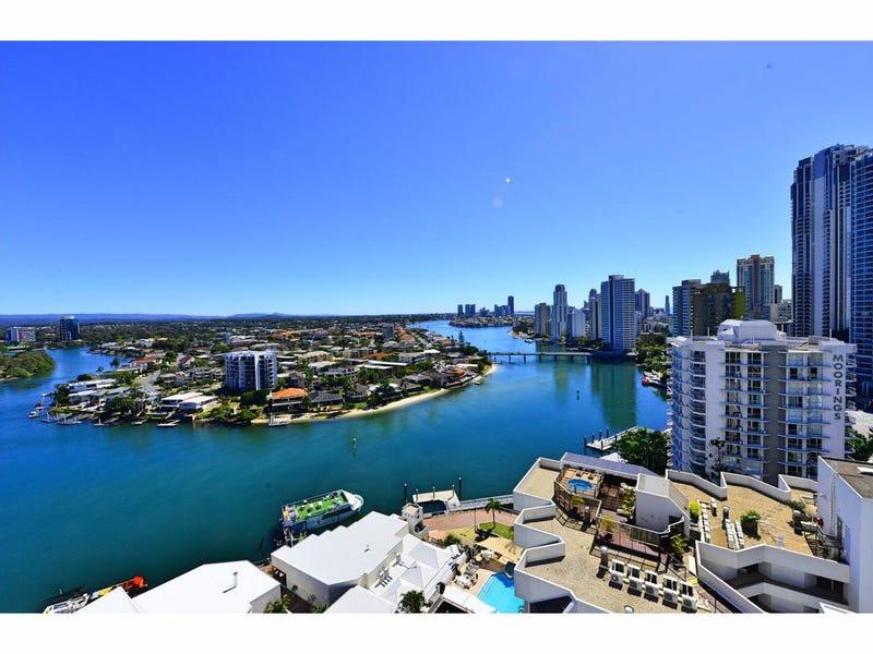 Avalon Apartments, 4 Wahroonga Place, Surfers Paradise