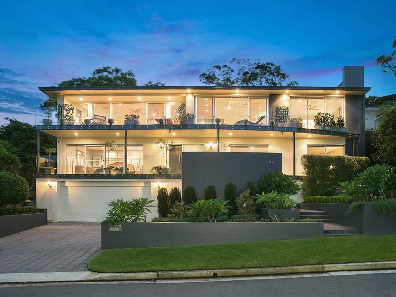 26 Dunois Street, Longueville, NSW 2066