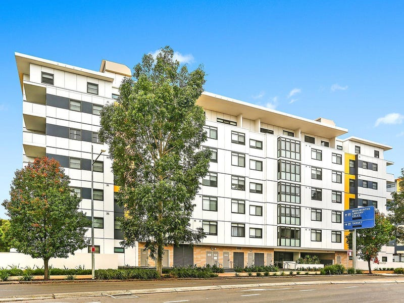 Unit 33/97 Caddies Boulevard, Rouse Hill