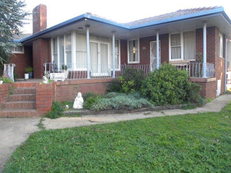 Kingsvale Road, Kingsvale, NSW 2587