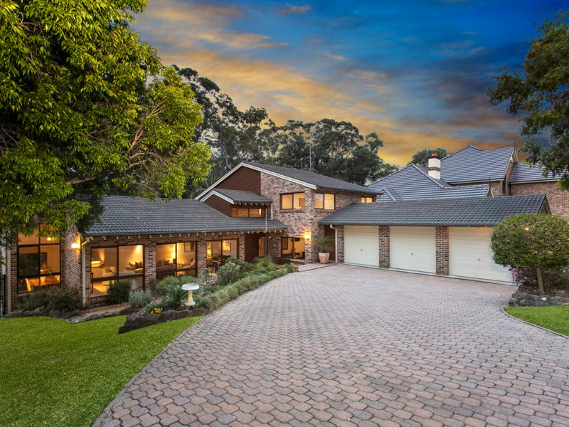 78 Alana Drive, West Pennant Hills