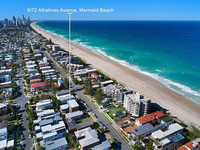 8/72 Albatross Avenue, Mermaid Beach