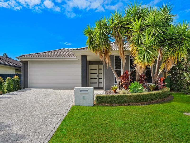 7 Elkhorn Court, North Lakes