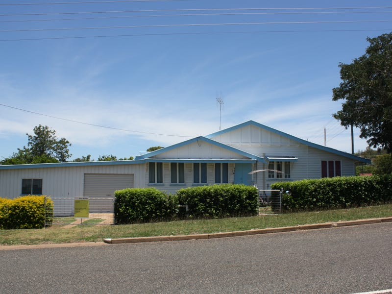 5 Mount Rose Street, Eidsvold, Qld 4627