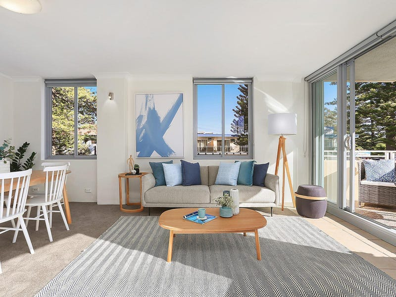 1/9 Pacific Street, Manly