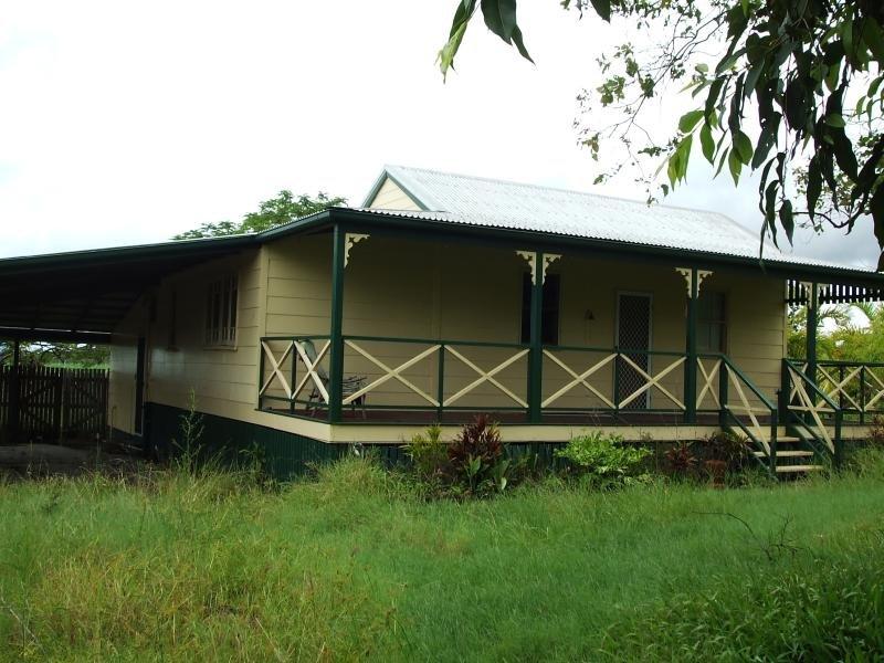 1470 Sarina-Homebush, Sunnyside, Qld 4416