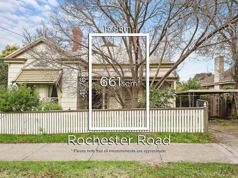 104 Rochester Road, Balwyn