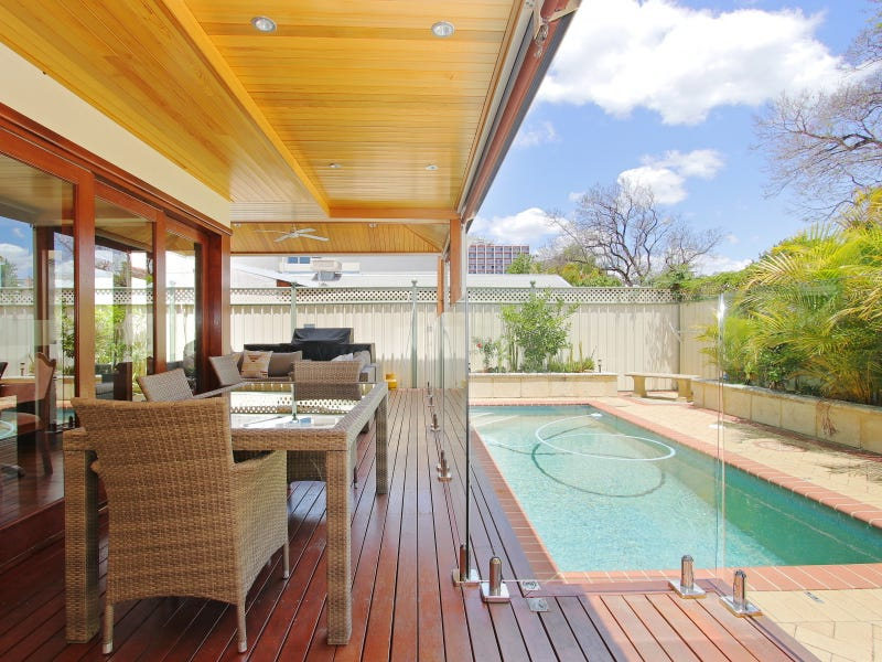 1a Hovia Terrace, South Perth