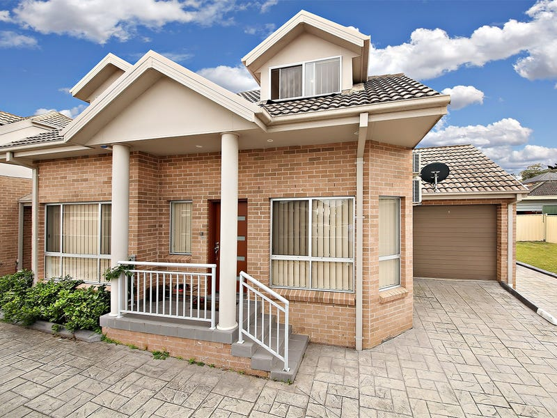 null, Condell Park