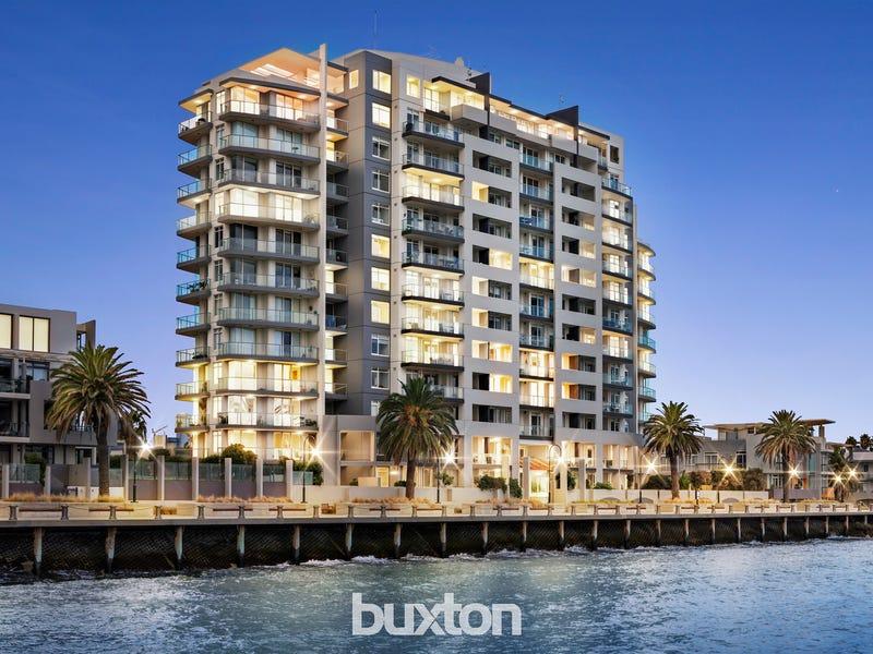 804/127 Beach Street, Port Melbourne, Vic 3207